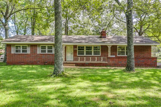 1019 Westwood Dr, Tullahoma, TN 37388 (MLS #RTC2293770) :: RE/MAX Fine Homes