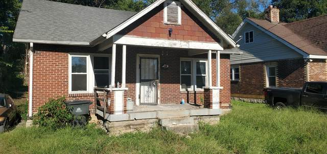1730 16th Ave N, Nashville, TN 37208 (MLS #RTC2293773) :: Michelle Strong