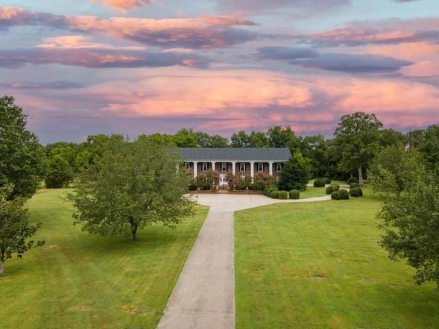3365 Hobson Pike, Hermitage, TN 37076 (MLS #RTC2293780) :: Village Real Estate