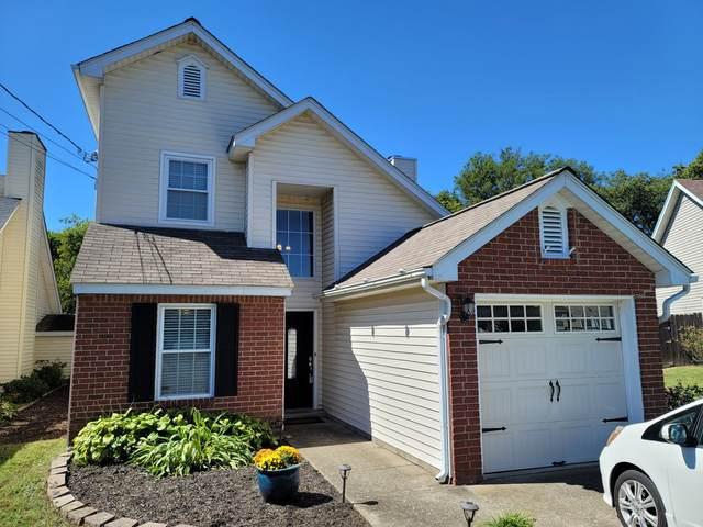 808 Tamarack S, Madison, TN 37115 (MLS #RTC2293786) :: Village Real Estate