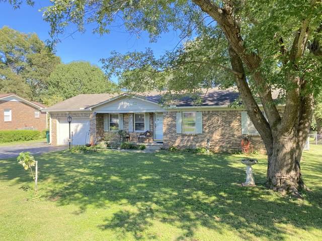 1709 Kay Dr, Pulaski, TN 38478 (MLS #RTC2293794) :: Village Real Estate