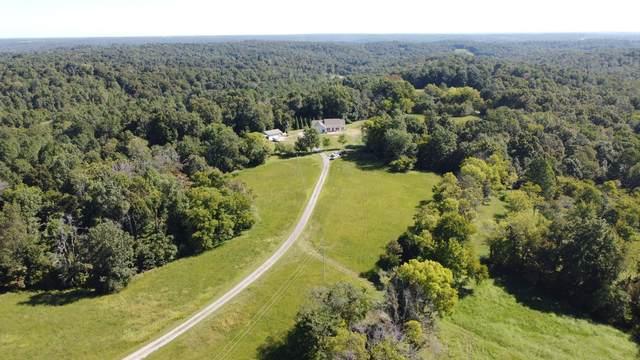 4545 Lylewood Rd, Indian Mound, TN 37079 (MLS #RTC2293796) :: EXIT Realty Bob Lamb & Associates