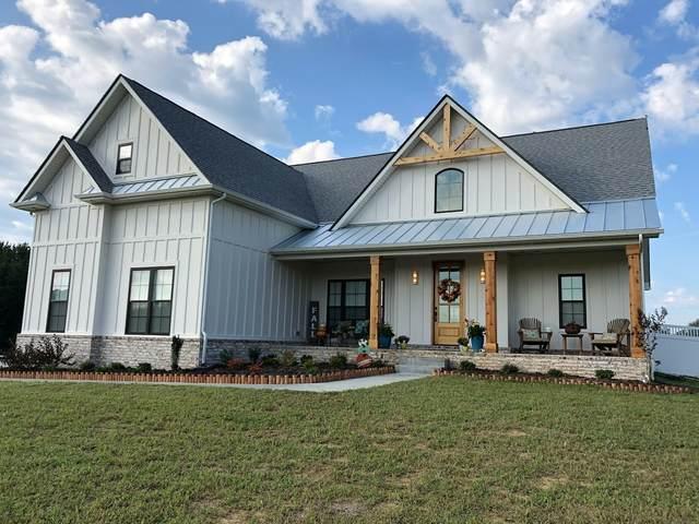 5140 Highway 41A S, Clarksville, TN 37043 (MLS #RTC2293800) :: The Huffaker Group of Keller Williams