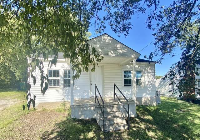 412 Heil Quaker Ave, Lewisburg, TN 37091 (MLS #RTC2293803) :: The Godfrey Group, LLC
