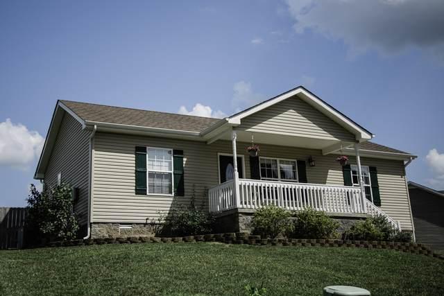 539 Cedar Valley Dr, Clarksville, TN 37043 (MLS #RTC2293806) :: The Huffaker Group of Keller Williams