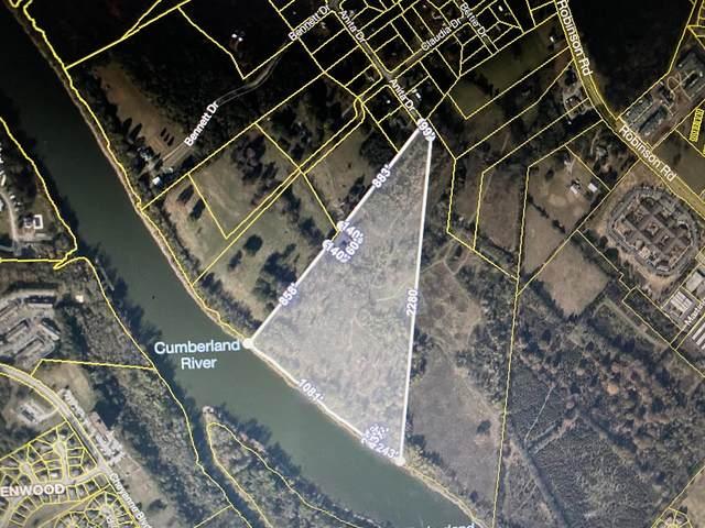 0 Robinson Rd, Old Hickory, TN 37138 (MLS #RTC2293807) :: The Godfrey Group, LLC