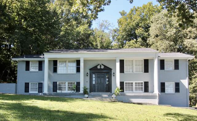 961 Carlin Dr, Goodlettsville, TN 37072 (MLS #RTC2293810) :: The Godfrey Group, LLC