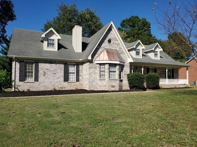510 Independence Way, Murfreesboro, TN 37129 (MLS #RTC2293812) :: John Jones Real Estate LLC