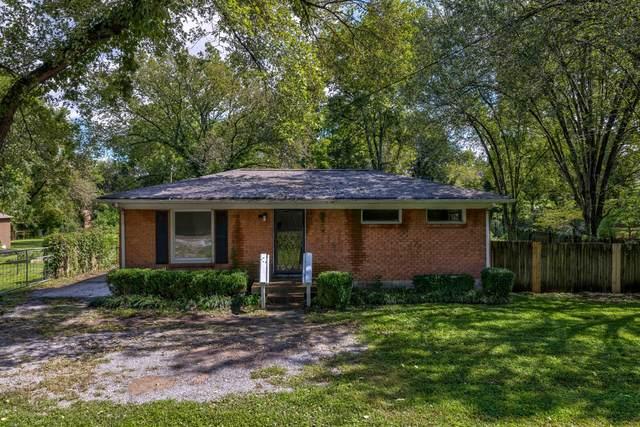 2614 Sterling Boone Dr, Nashville, TN 37210 (MLS #RTC2293813) :: Village Real Estate
