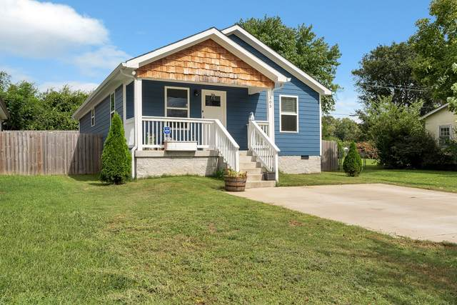 305 Keeton Ave A, Old Hickory, TN 37138 (MLS #RTC2293815) :: The Godfrey Group, LLC
