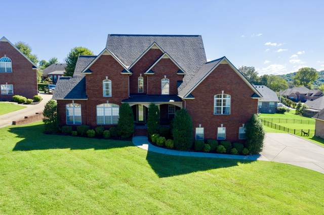 1020 Stafford Ct, Hendersonville, TN 37075 (MLS #RTC2293820) :: RE/MAX Homes and Estates, Lipman Group