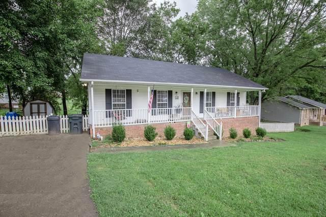 3029 Maitland Dr, Greenbrier, TN 37073 (MLS #RTC2293831) :: John Jones Real Estate LLC