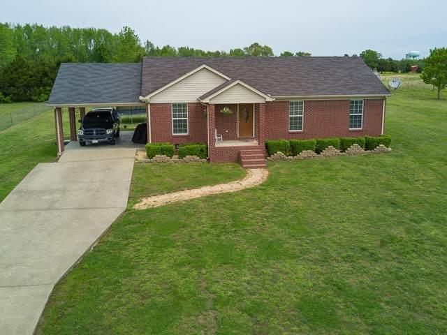 82 W Point Dr, Fayetteville, TN 37334 (MLS #RTC2293835) :: Village Real Estate