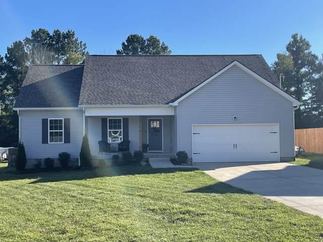 436 Willis Way, Columbia, TN 38401 (MLS #RTC2293839) :: Village Real Estate