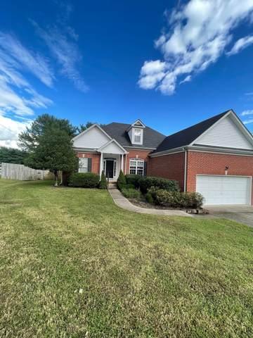 2102 Loudenslager Dr, Thompsons Station, TN 37179 (MLS #RTC2293840) :: Village Real Estate