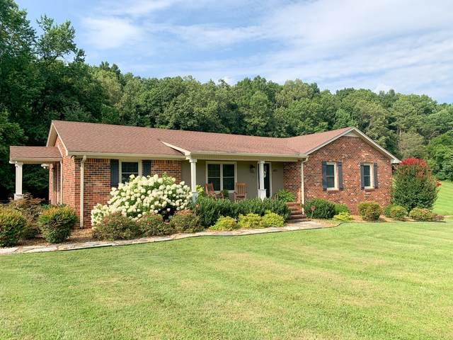 1425 Hillsdale Dr, Cookeville, TN 38506 (MLS #RTC2293841) :: Village Real Estate