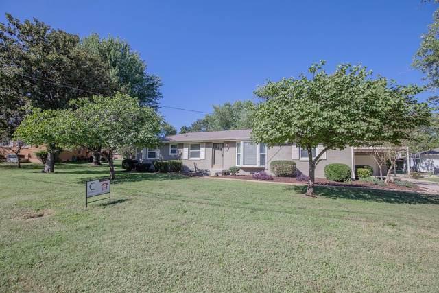 107 Colonial Drive, Hendersonville, TN 37075 (MLS #RTC2293846) :: The Huffaker Group of Keller Williams