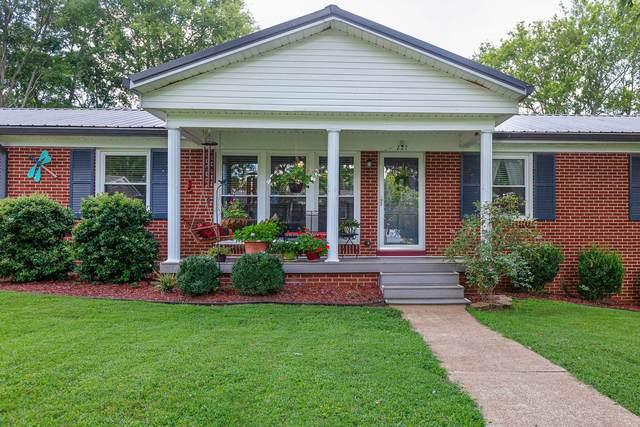 227 Stonewall Rd, Columbia, TN 38401 (MLS #RTC2293867) :: John Jones Real Estate LLC