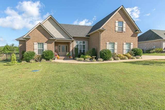215 Olin Mcfolin Cv, Lascassas, TN 37085 (MLS #RTC2293869) :: John Jones Real Estate LLC