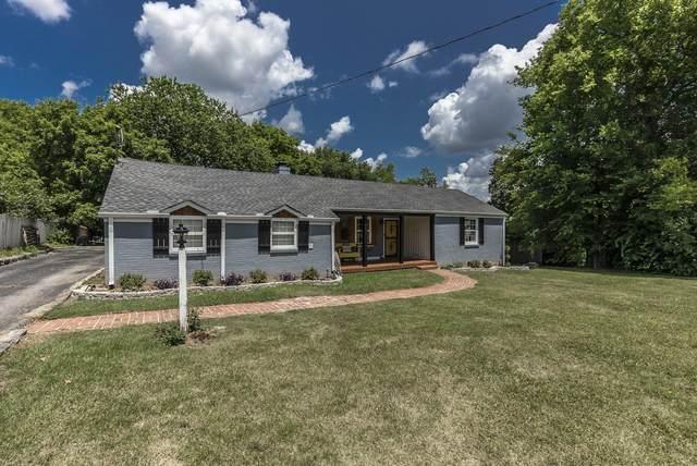 1215 Kenwood Dr, Nashville, TN 37216 (MLS #RTC2293872) :: RE/MAX Homes and Estates, Lipman Group