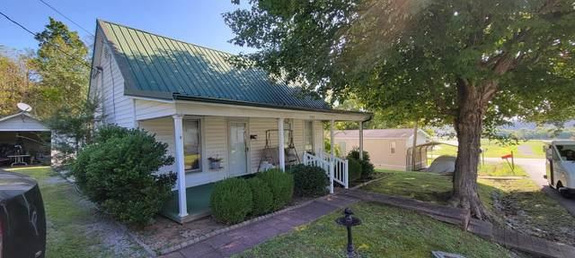 309 Alexander St, Dawson Springs, KY 42408 (MLS #RTC2293878) :: John Jones Real Estate LLC