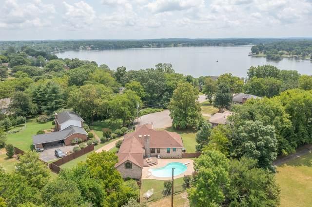 105 Lexington Sta, Hendersonville, TN 37075 (MLS #RTC2293880) :: EXIT Realty Lake Country