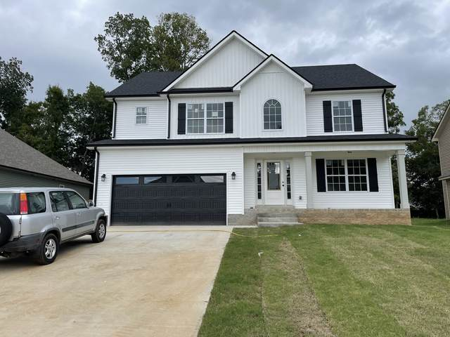197 Hidden Springs, Clarksville, TN 37042 (MLS #RTC2293881) :: The Home Network by Ashley Griffith