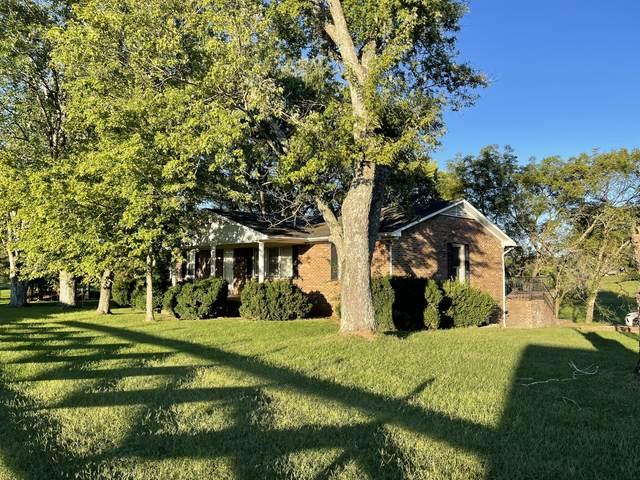 41 Remke Ln, Lawrenceburg, TN 38464 (MLS #RTC2293894) :: Candice M. Van Bibber   RE/MAX Fine Homes
