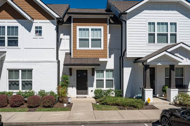 5723 California Ave, Nashville, TN 37209 (MLS #RTC2293902) :: Candice M. Van Bibber   RE/MAX Fine Homes
