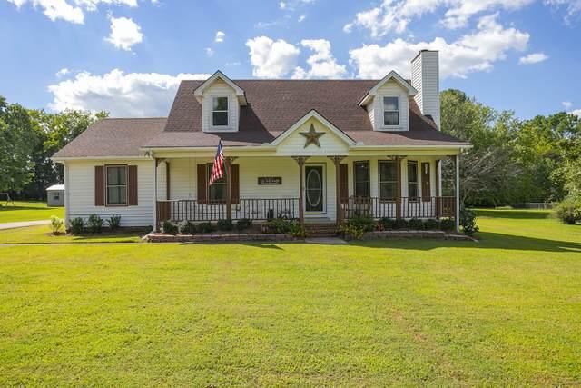 4077 Caney Creek Ln, Chapel Hill, TN 37034 (MLS #RTC2293905) :: Candice M. Van Bibber   RE/MAX Fine Homes