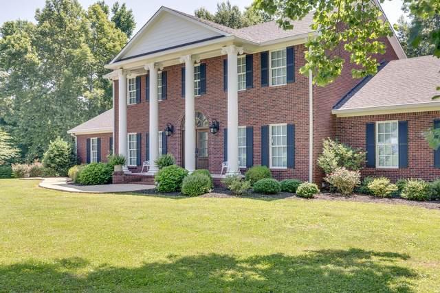 1192 Austin Cir E, Lawrenceburg, TN 38464 (MLS #RTC2293908) :: Village Real Estate