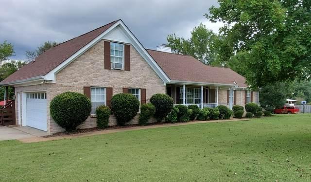 628 Charles Ln, Spring Hill, TN 37174 (MLS #RTC2293922) :: The Godfrey Group, LLC