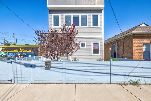 1008 2nd Ave S, Nashville, TN 37210 (MLS #RTC2293935) :: Village Real Estate