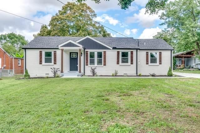 214 Wheeler Ave, Nashville, TN 37211 (MLS #RTC2293944) :: The Godfrey Group, LLC
