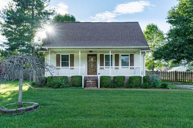 411 Belew Dr, Lawrenceburg, TN 38464 (MLS #RTC2293953) :: RE/MAX Homes and Estates, Lipman Group