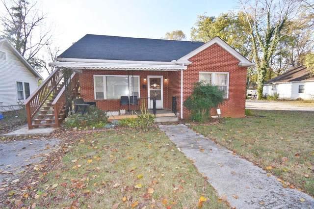 220 S Bilbro Ave, Murfreesboro, TN 37130 (MLS #RTC2293958) :: The Godfrey Group, LLC