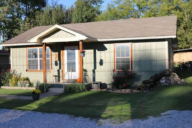 714 N Vine St, Winchester, TN 37398 (MLS #RTC2293965) :: Village Real Estate