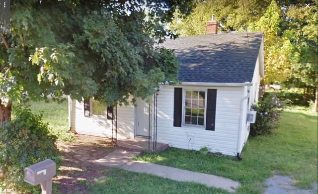 207 Church St, Portland, TN 37148 (MLS #RTC2293974) :: Christian Black Team