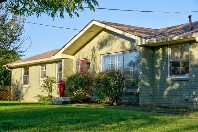 102 Southern Trace, Hendersonville, TN 37075 (MLS #RTC2293985) :: John Jones Real Estate LLC