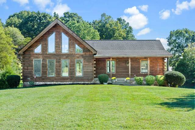 5235 Stacy Springs Rd, Springfield, TN 37172 (MLS #RTC2293988) :: Movement Property Group