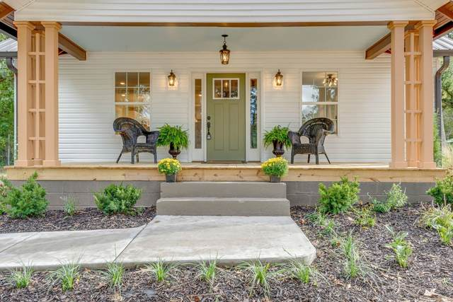 1176 Wakeman Road, White Bluff, TN 37187 (MLS #RTC2293997) :: John Jones Real Estate LLC
