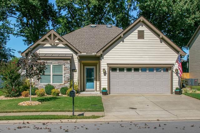 3254 Mapleside Ln, Murfreesboro, TN 37128 (MLS #RTC2294006) :: The Godfrey Group, LLC