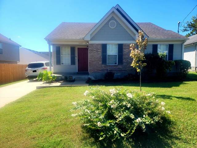 1605 Wynnhaven Ct, Madison, TN 37115 (MLS #RTC2294009) :: The Godfrey Group, LLC