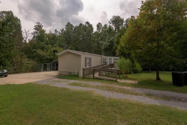 192 Troxler Rd, Wartrace, TN 37183 (MLS #RTC2294012) :: Christian Black Team