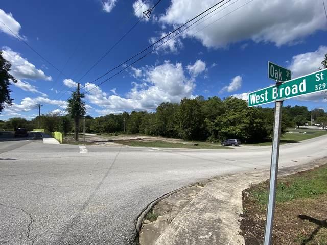 406 W Broad St, Livingston, TN 38570 (MLS #RTC2294013) :: Nashville on the Move