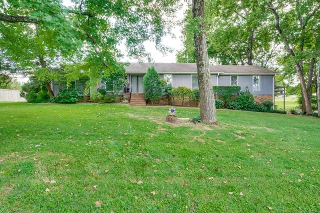 8211 Alamo Rd, Brentwood, TN 37027 (MLS #RTC2294018) :: Exit Realty Music City