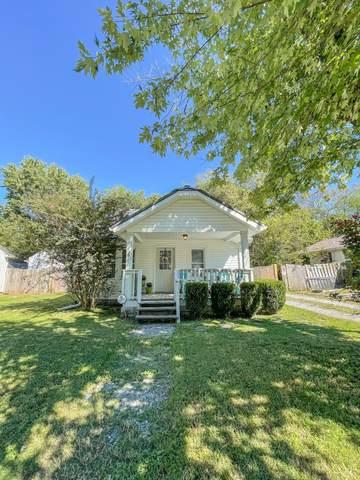 136 E Jackson St, Gallatin, TN 37066 (MLS #RTC2294044) :: Movement Property Group