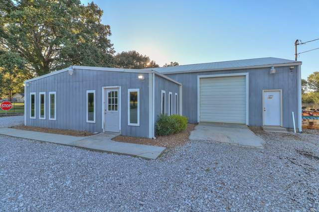 1866 Old Tullahoma Hwy, Manchester, TN 37355 (MLS #RTC2294047) :: Randi Wilson with Clarksville.com Realty