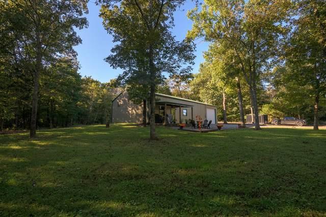 321 Lower Halls Mill Rd, Shelbyville, TN 37160 (MLS #RTC2294052) :: Christian Black Team
