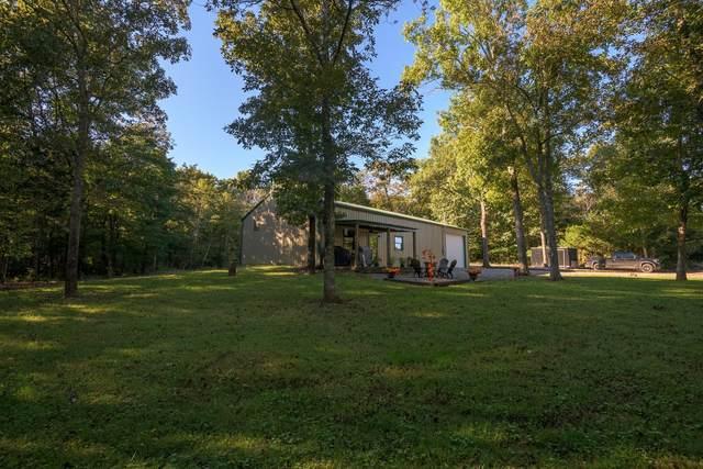 321 Lower Halls Mill Rd, Shelbyville, TN 37160 (MLS #RTC2294057) :: Christian Black Team
